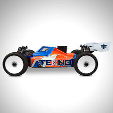 Tekno RC NB48.4 Nitro Buggy Pro Build Kit 1/8 Competition Race 4wd NB484 TKR8300