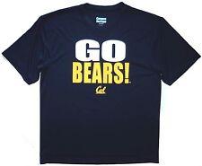 Go Bears! Cal Mens XL T-Shirt California Golden Bears Campus Heritage Collection