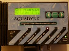 AQUADYNE Octopus 3000 Programmable Computer Monitoring System