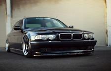 BMW 7 E38 / FRONT BUMPER SPOILER / PERFECT FIT