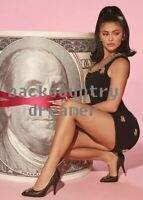 KYLIE JENNER 24 x 36 inches Poster Photo Print Wall Art Home Deco 1