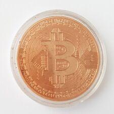 Médaille Bitcoin. (AV932)
