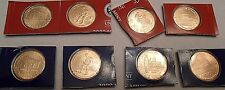 2009 P & D Lincoln Cent / Penny Set (8 Coins) *MINT CELLO*  **FREE SHIPPING**