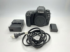 Canon EOS 5D Mark IV 30.4MP DSLR Camera -(Body Only)