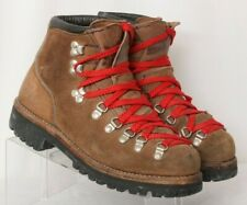 Vintage Dexter 712891 Brown Hiking Trail Mountaineering Boots Women's US 6.5 N