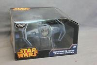 Disney Store Star Wars Die-Cast Darth Vader Tie Fighter 4137-W