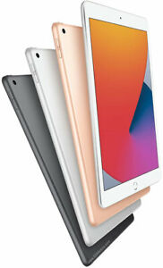 32GB Apple iPad 10.2inch (2020) 8th gen janjanman120