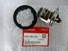 Genuine Honda Thermostat w/ Gasket 19301-REA-305