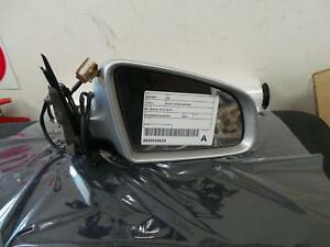 AUDI A4 RIGHT DOOR MIRROR B6, SEDAN, 07/01-02/05