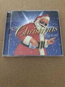 Various Artists - Christmas (The Album, 1999)