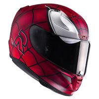 HJC Spiderman Marvel RPHA 11 Road Helmet