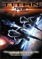 Titan A.E. (DVD, 2000, Special Edition)
