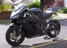 Fairing Fits For Honda CBR1000RR 2004-2005 Matte Matt black ABS Aftermarket