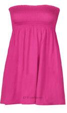 Vestiti da donna tuniche rosa fantasia nessuna fantasia