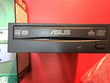 ASUS DRW-24B3ST Internal DVDR/RW Black optical disc drive - Optical Disc Drives