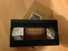 TINDERSTICKS 'TRAVELLING LIGHT' Single - Rare Promo Video -