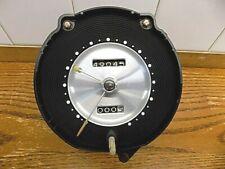 Jun 1963 Buick Riviera Part Speedometer w/ Cruise Control