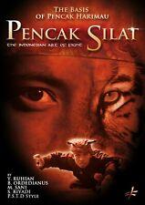 Pencak Silat: Indonesian Art of Fighting - Basis of Pencak Harimau DVD