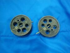 Six Hole Bow Cam/Wheels