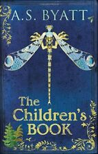 The Children's Book,A S Byatt