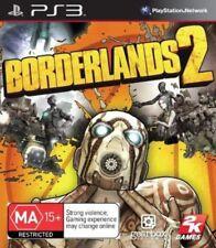 Borderlands 2 PlayStation 3 Game NEW