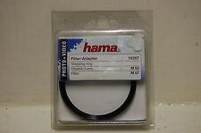 bague  adaptateur de filtre 62/67mm HAMA neuf