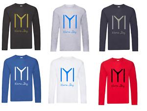 Personalised Men's Ertugrul Kayi Tribe Bey Long Sleeve T-shirt SAME DAY DISPATCH