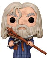 El Señor de los Anillos Gandalf Pop! Figura 9CM Funko