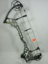 Bear Traxx Right Hand 60 - 70#  26.5 -  31 inch draw length compound bow camo