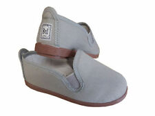 Unbranded Canvas Slip - on Medium Width Shoes for Girls
