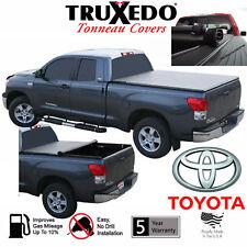 2014-2019 Toyota Tundra 5.5' Bed TruXedo TruXport Tonneau Cover 273801