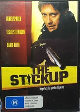 The Stick Up (DVD, 2003)