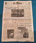 Journal The Morning 6 September 1943 N 21581