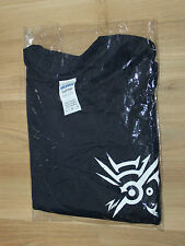 Dishonored 2 rare promo T-Shirt Size L Bethesda Xbox One Playstation 4 PS4