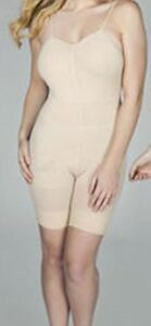 Emelia Slimming All in One in Nude - Brand New with Tags Size Small to XXL