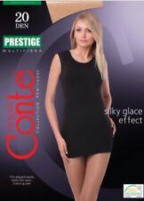 """Damen feine Strumpfhose Größe XL⭐️ """"Prestige 20 Den"""" von CONTE"""