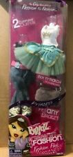 Bratz Passion Fashion Pack Princess ballet skirt clothing for dolls NEW outfit