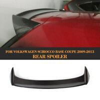 Carbon Spoiler Heckspoiler Dachspoiler Rear Wing für VW Scirocco III  2009-2013