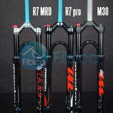 New Black 2019 Manitou R7 PRO MRD M30 R-Seven M-Thirty Suspension Fork 26 27.5