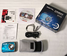 DVM5 Digital Camera in Box
