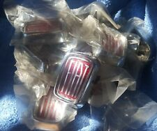 Fiat 124 sedan and others Grille badge (New) reproduction