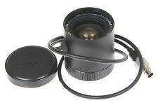 Cosmicar TV Lens 1,4/8mm EX C-mount (Nr. Int. 33278)