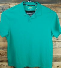Club Room Climacool Men's XXL Short Sleeve Polo Golf Shirt  #KC149