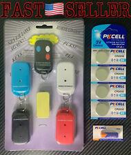 Key Finder Wireless Rf Item Locator Item Tracker Remote Control, Pet, Bags.New