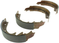 Drum Brake Shoe-Premium Brake Shoes-Preferred Rear,Front Centric 111.02630