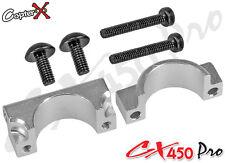 CopterX Spare Part CX450PRO-07-04 Horizontal Fin Mount 450 PRO
