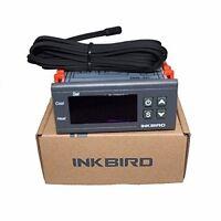 Inkbird 220V ITC-2000 Digitale Temperaturregler 1 Relais 1 Alarmausgang