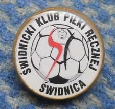 SKPR SWIDNICA POLAND HANDBALL CLUB PIN BADGE