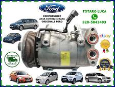 Compressore Aria Condizionata Volvo Mazda Ford Focus 1.6 Tdci rif.