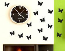 Adesivi Murali Wall Stickers Farfalle in Volo Adesivo Farfalle Sticker Cameretta